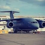 ГП «Антонов» поставит 30 самолётов АН-178 Королевским ВВС Саудовской Аравии