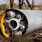Human Rights Watch: РФ применяет кассетные бомбы в Сирии