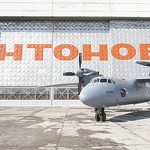 Антонов по итогам I полугодия 2015г увеличил чистую прибыль в 10 раз