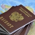 Около 85% крымчан получили российские паспорта