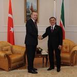 Президент Татарстана определился: Мы сохраним все контакты с Турцией