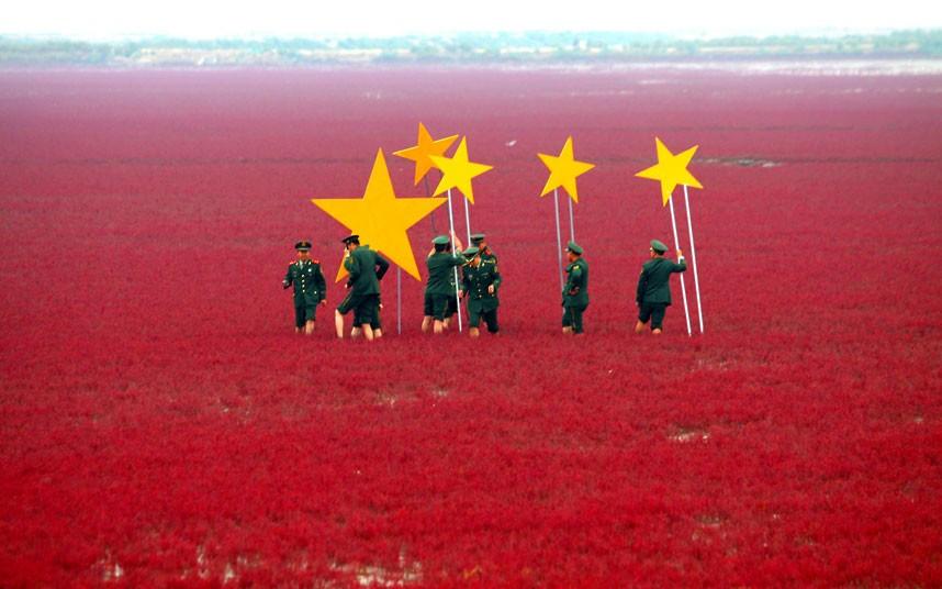 Китай приручил некоммерческие организации