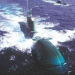 Ядерный «Дельфин» Израиля
