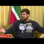 Пресс-служба Кремля от имени россиян извинилась перед Кадыровым