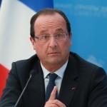 Странности – боевики «ДНР» требуют отставки президента Франции