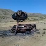 Россия начала переброску в Сирию танковой дивизии