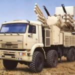 Израиль признал уничтожение российских ракетных комплексов «Панцырь» в Сирии