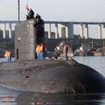Россия перебросила к Сирии ядерное оружие