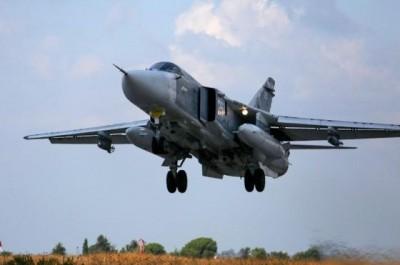 Международная коалиция атаковала сирийских солдат: погибли трое