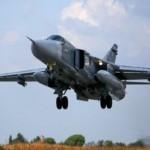 Россия по ошибке уничтожила базу Асада в Сирии