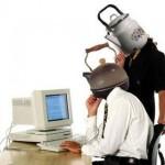 Роскомнадзор был атакован с помощью интернет-чайников и холодильников