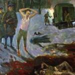 В Донецке начались расстрелы «шпионов» и «врагов народа»