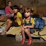 В детдомах РФ детей прижигают утюгами и подвешивают вниз головой