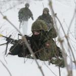 5 мехбригада Канады займется обучением ВСУ