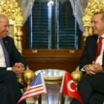 Американцы начали переговоры о военной операции в Сирии