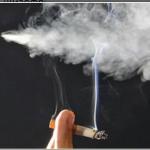 Курение помогает бороться с шизофренией