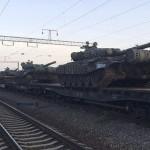 Хроника распада — российская армия покидает Сибирь