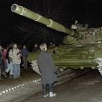 Вспоминая 13 января 1991 года — штурм Вильнюса