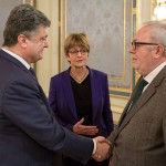 Новый президент ПАСЕ: РФ должна вернуть Крым и Донбасс Украине и освободить Савченко