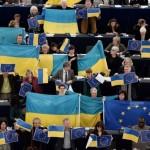 В Европарламенте пройдет украинская неделя