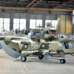 Американцы хотят создать оборонный холдинг на базе «Мотор Січ»