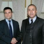 Украина и Турция согласовали совместный план освобождения Крыма