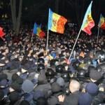 Попытка пророссийского путча в Молдове подавлена