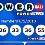 Американец выиграл 1,5 миллиарда долларов в лотерею