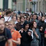 В Москве русских осталось меньше трети