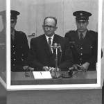 Как просил о помиловании «архитектор Холокоста» Адольф Эйхман