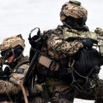 Спецназ США начал подготовку спецназа Украины