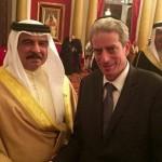 Король Бахрейна: Евреи — наше богатство