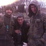 Как живут и «освобождают Донбасс» российские боевики и местные «ополченцы»
