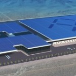 Faraday Future — объявила о строительстве гигантского завода дешевых электромобилей