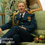 Офицер получил за сбитый Боинг MH17 георгиевский крест?
