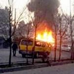 В Афганистане взорвали посольство России