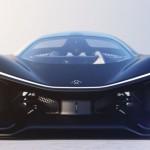 Подробности об «убийце» Tesla — Faradey FFZERO1