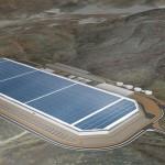 Эон Маск и «Тесла» строят самое гигантское промышленное здание в мире (фоторепортаж)