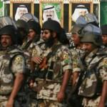 Саудовская Аравия и союзники объявили мобилизацию для ввода войск в Сирию