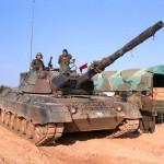 Асад – Турция ввела войска в Сирию