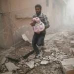 Лавров: Россия продолжит авиаудары в Сирии во время режима прекращения огня
