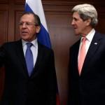 Вашингтон: мы не заключали сделок с Россией по Сирии и Украине