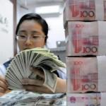 Китайские банкиры массово выводят деньги из РФ