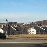 Город в США где 93% населения живет на субсидию