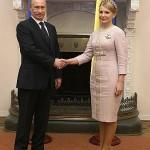 Тетерук: Тимошенко вступила в сговор в Путиным в обмен на пост Президента Украины