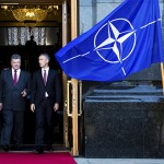 НАТО — Украина наш восточный фланг