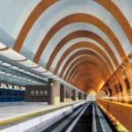 Стартовал процесс будущего строительства 4-й линии киевского метро