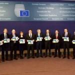 14 глав МИД Евросоюза провели акцию с требованием освободить Савченко