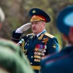Названы имена генералов России, управляющих боевиками Донбасса