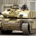 Британия начала отработку  масштабной военной операции в Восточной Европе